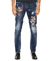 DSQUARED2 - Warm Samauri Cool Guy Jeans