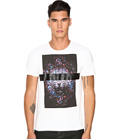 Just Cavalli - Slim Fit Tiger Jersey T-Shirt