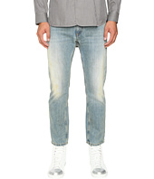 Marc Jacobs - Straight Leg Denim in Bleach Wash