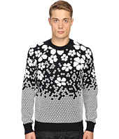 DSQUARED2 - Japanese Jacquared Pullover