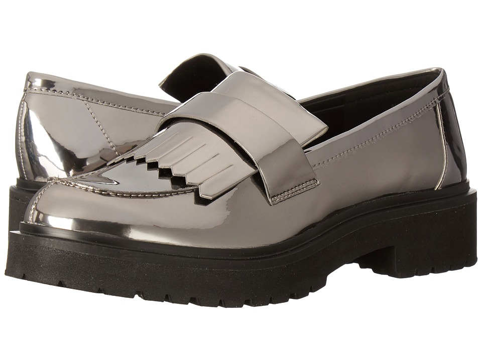 Nine West - Account 3 (Pewter Synthetic) Women