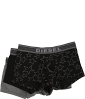 Diesel - Shawn 3-Pack Boxer Shorts CANA