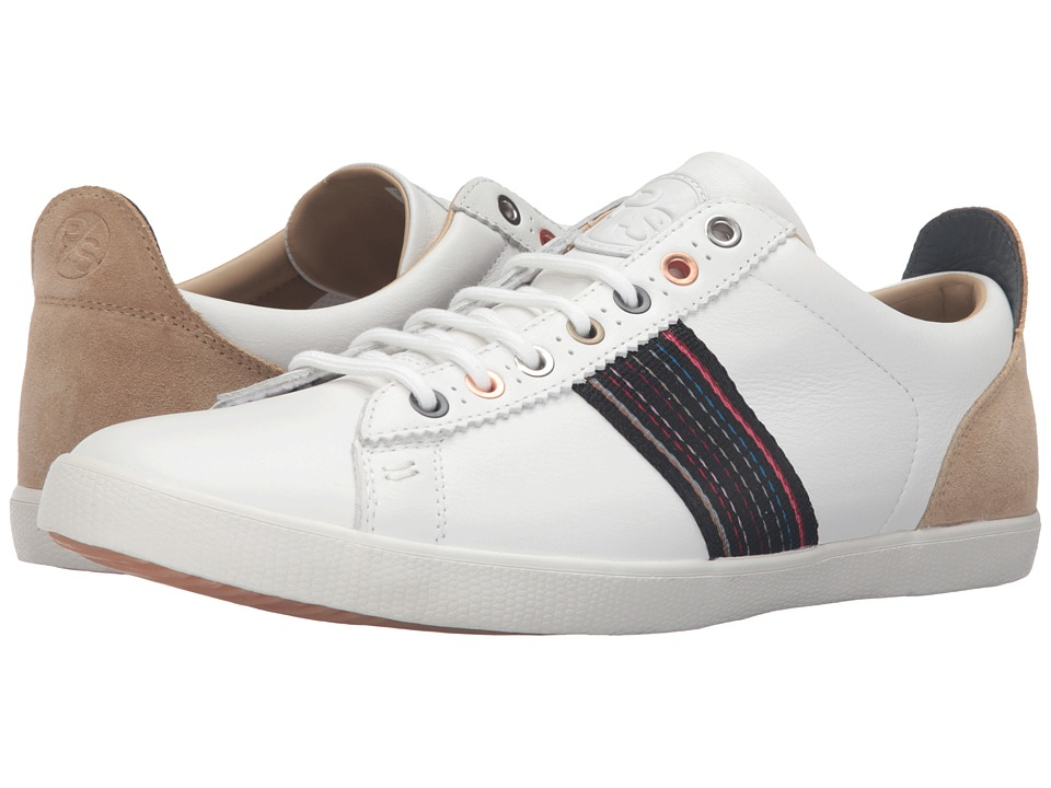 Paul Smith - Osmo Sneaker (White) Men