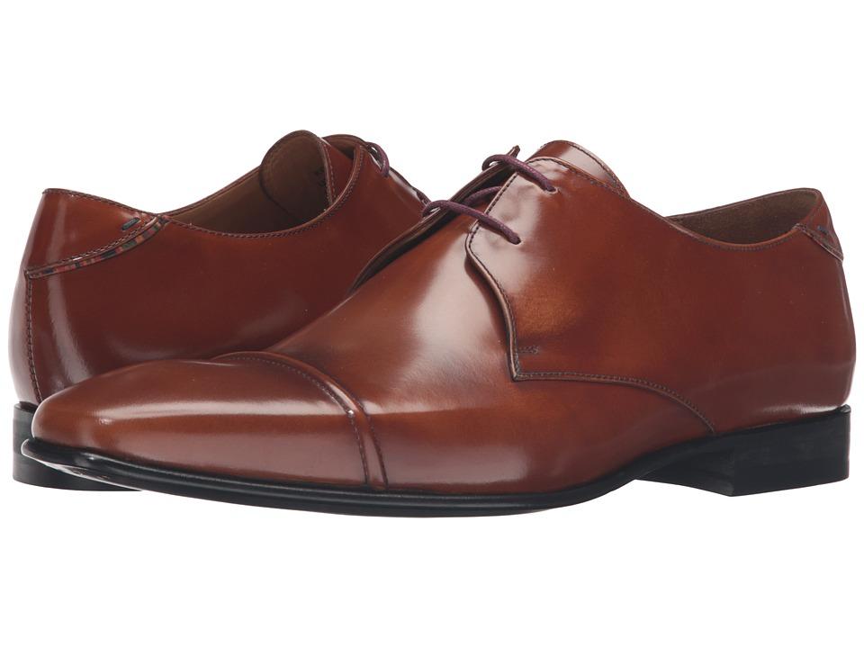 Paul Smith - Robin Shoe (Cuero Tan) Men