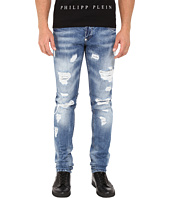 Philipp Plein - Straight Cut