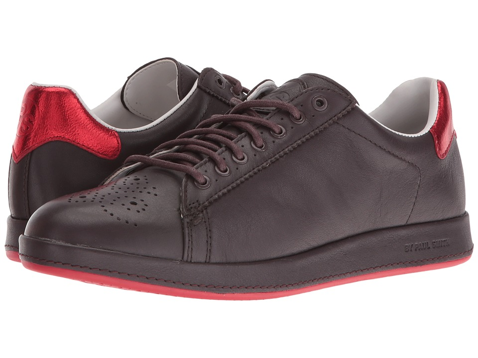 Paul Smith Rabbit Sneaker (Damson) Women