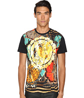 Versace Jeans - Printed Graphic Tee