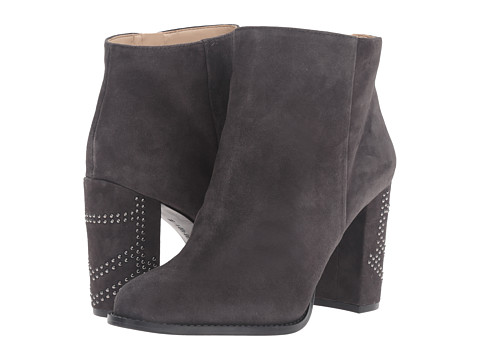 Nine West Qualinia - Dark Grey Suede