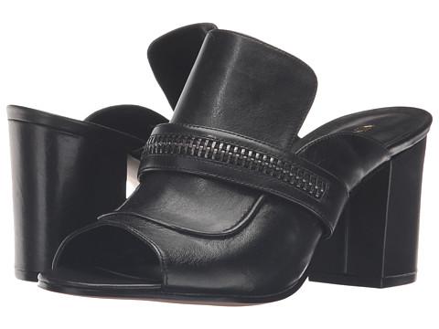 Nine West Gerri - Black Leather
