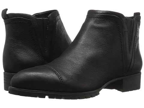 Nine West Layitout - Black Leather