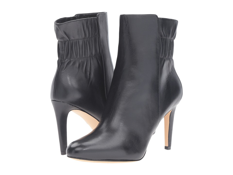 Nine West - Herenow (Black Leather) Women