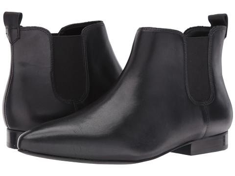 Nine West Holdon - Black/Black2 Leather