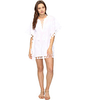 Seafolly - Embroidered Kaftan Cover-Up