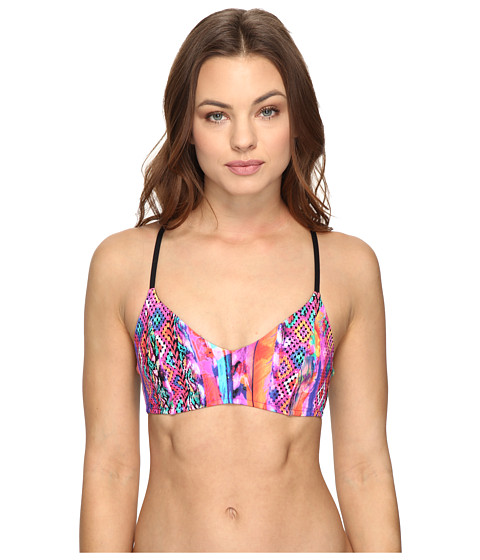 Seafolly Mexican Summer Bralette Top - Summer