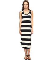 Seafolly - Marle Stripe Jersey Midi Dress Cover-Up