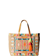 Seafolly - Carried Away Mexican Summer Tote