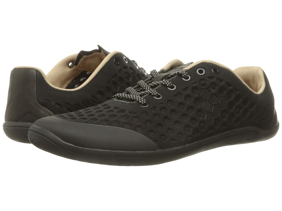 Vivobarefoot - Stealth Lux (Black) Womens Shoes