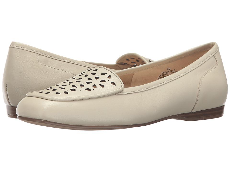 Bandolino - Lanelle (Off-White Leather) Women