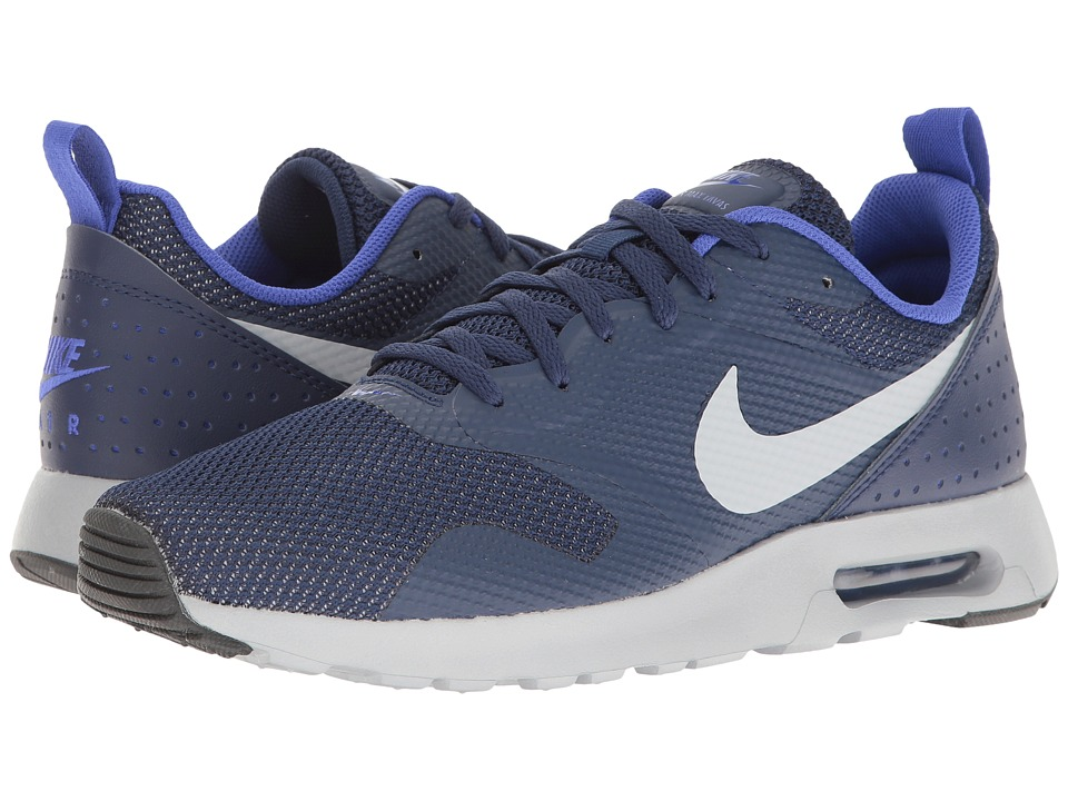 Nike Air Max Tavas (Binary Blue/Paramount Blue/Anthracite/Wolf Grey) Men