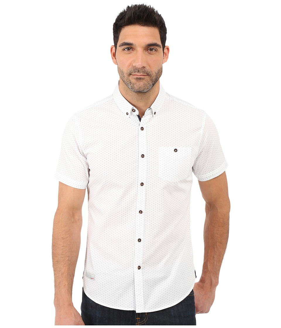 7 Diamonds 7 Diamonds - Livewire Short Sleeve Shirt
