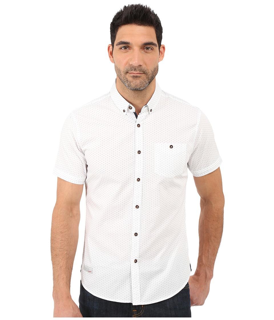 7 Diamonds - Livewire Short Sleeve Shirt