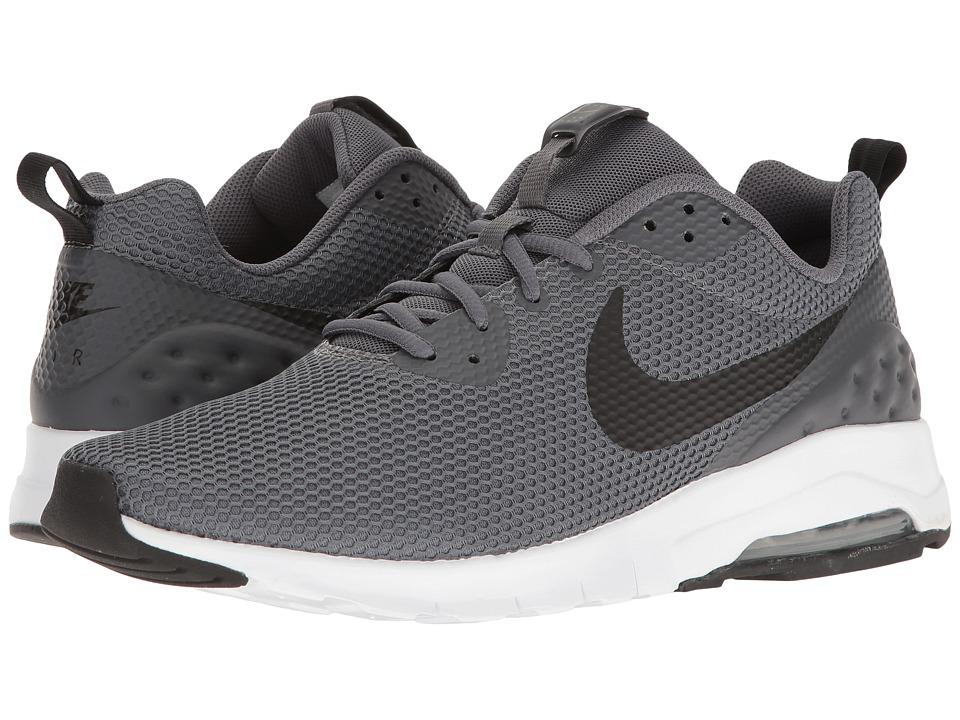 Nike Air Max Motion Low SE (Dark Grey/White/Black) Men