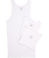 Tommy Hilfiger - Cotton A-Shirt 3-Pack