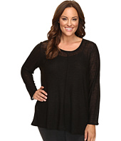 Lysse - Plus Size Sonnet Long Sleeve