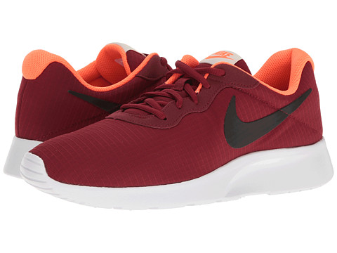 Nike Tanjun Premium - Team Red/White/Light Bone/Black