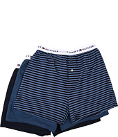 Tommy Hilfiger - Cotton Knit Boxer 3-Pack
