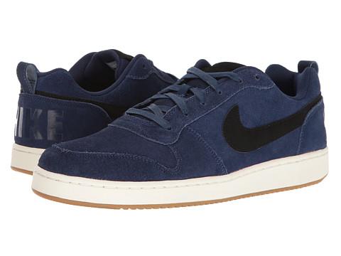 Nike Recreation Low Prem - Binary Blue/Sail/Gum Light Brown/Black