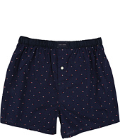 Tommy Hilfiger - Micro Flag Cotton Woven Boxer