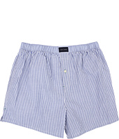 Tommy Hilfiger - Solid Vineyard Cotton Woven Boxer