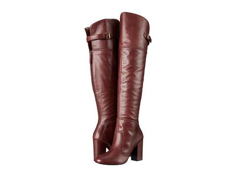Nine West Jena - Cognac Leather