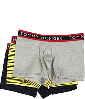 Tommy Hilfiger - Cotton Stretch Trunk 3-Pack