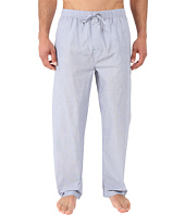 Tommy Hilfiger - Poplin Sleep Woven Pants