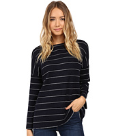 Christin Michaels - Angelie Boat Neck Sweater