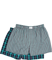Tommy Hilfiger - Woven Boxer 2-Pack