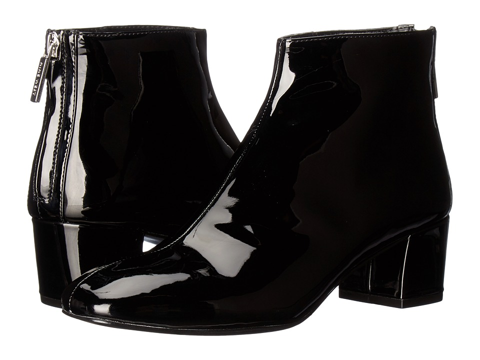 Nine West Anna (Black 2 Synthetic) Women