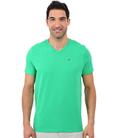Tommy Hilfiger - Short Sleeve V-Neck T-Shirt
