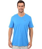 Tommy Hilfiger - Short Sleeve V-Neck T-Shirt