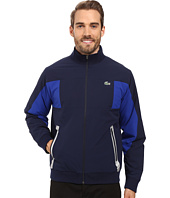 Lacoste - Golf Taffeta Color Block Jacket