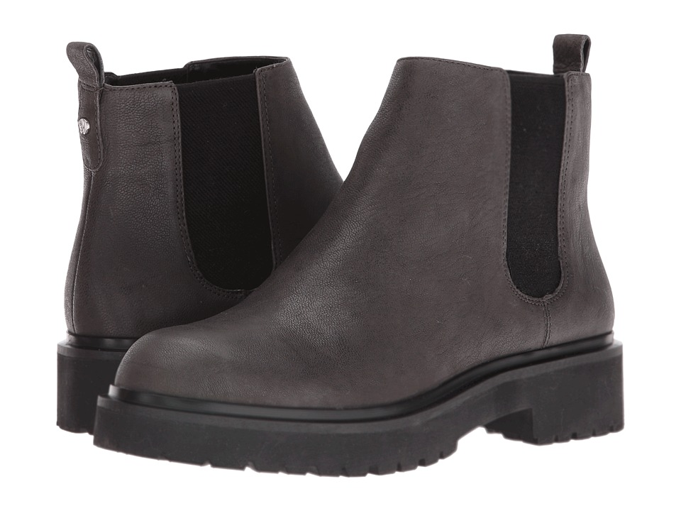 Nine West Arctic (Dark Grey Leather) Women