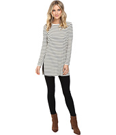 Culture Phit - Geralyn Long Sleeve Top with Side Slits