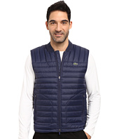 Lacoste - Packable Vest