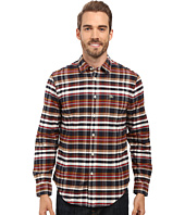 Lacoste - Long Sleeve Oxford Check