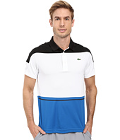 Lacoste - T2 Short Sleeve Color Block Ultra Dry
