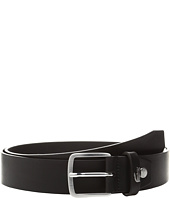 Lacoste - 35mm Belt Raw Edges