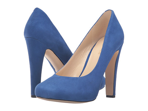 Nine West Brielyn - Blue Suede