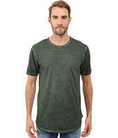 Rustic Dime - Oil Washed Long Tee